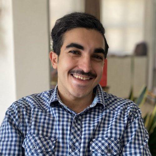 محمد طاها رضوی فرد