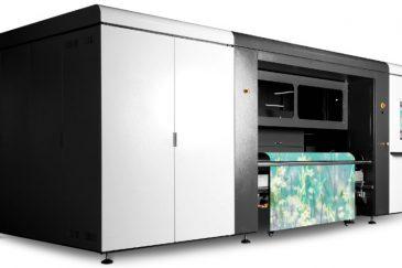 ماشین چاپ دیجیتال