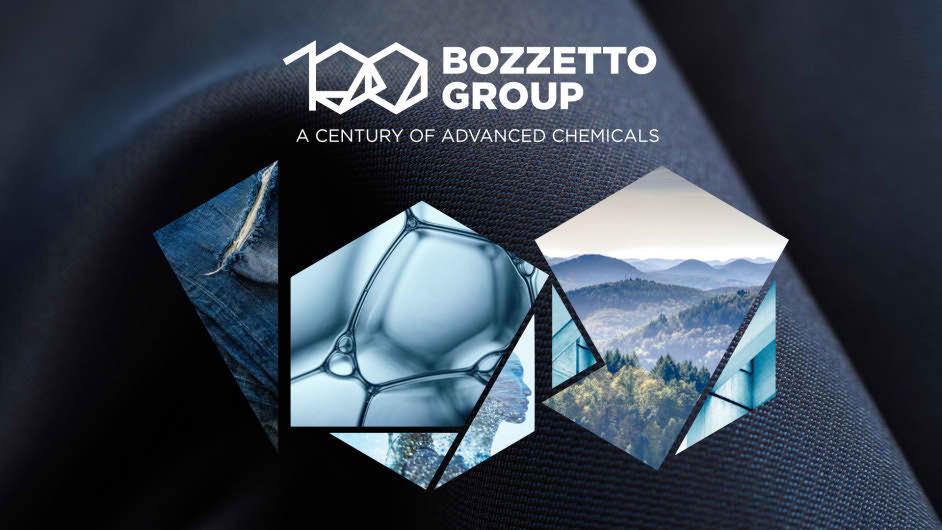 ماشین آلات Bozzetto